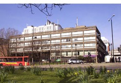 London Metropolitan University Greater London United Kingdom Photo