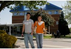 Nottingham Trent University Nottingham Institution Photo