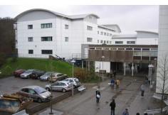 Photo Institution University of Glamorgan