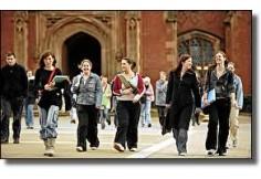 Photo Queen's University Belfast, School of Music and Sonic Arts Belfast - Belfast Belfast - Northern Ireland