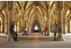 University of Glasgow Glasgow Photo
