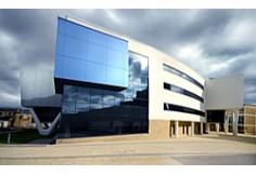 Institution University of Huddersfield Huddersfield United Kingdom