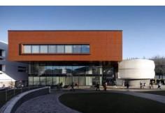 Photo Institution University of Salford, Law School