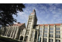 Photo University of Manchester Greater Manchester Institution