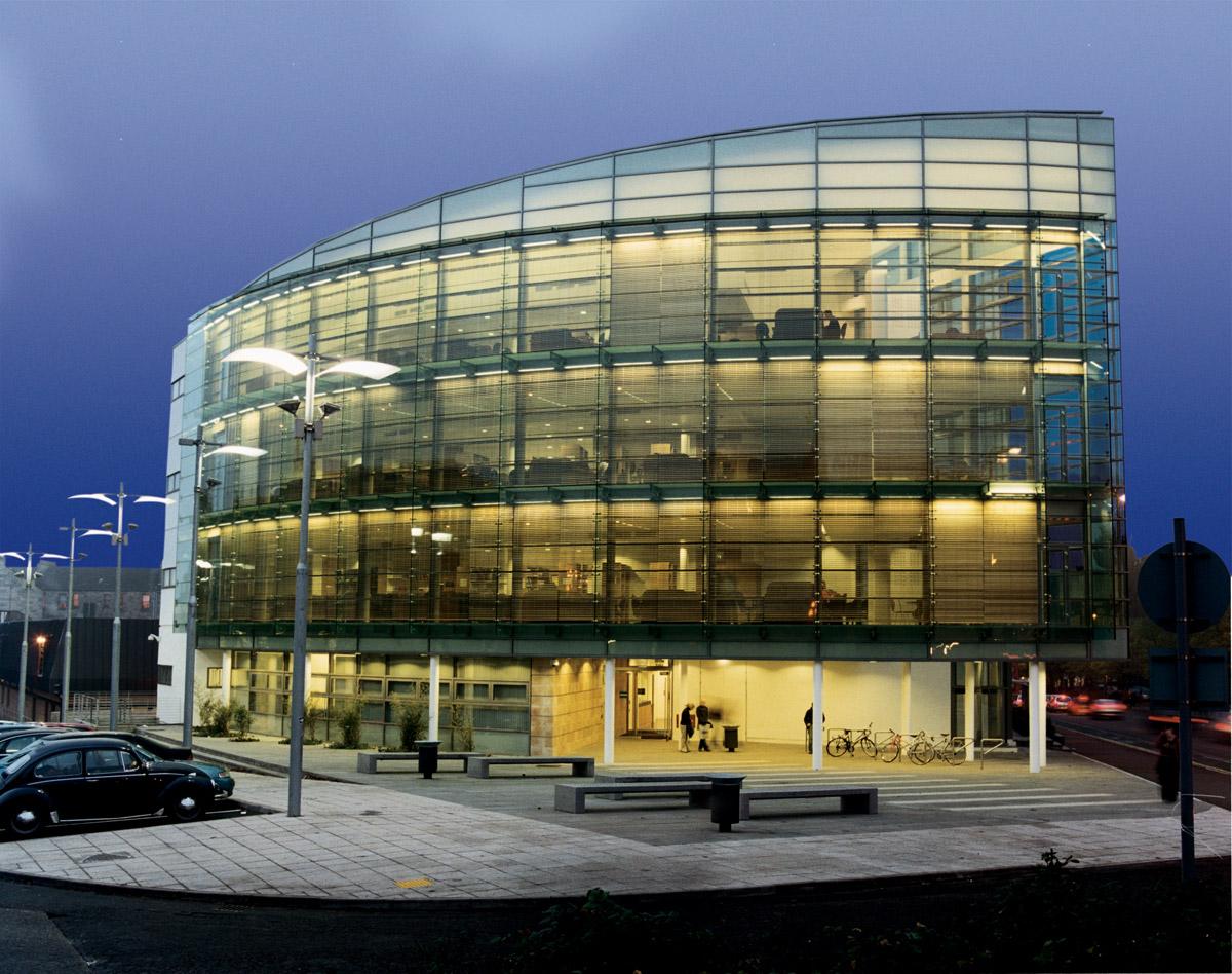 Institution University of Glasgow - Glasgow   Educaedu