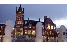 University of Teesside, School of Business, Management & Human Resources Middlesbrough United Kingdom Institution