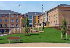 Photo University of Wolverhampton, School of Sport, Performing Arts and Leisure Wolverhampton