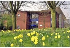 University of Wolverhampton, School of Art & Design Wolverhampton West Midlands