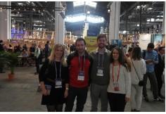 Photo Barcelona Technology School United Kingdom Institution